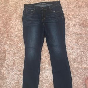 New old navy boot cut jeans